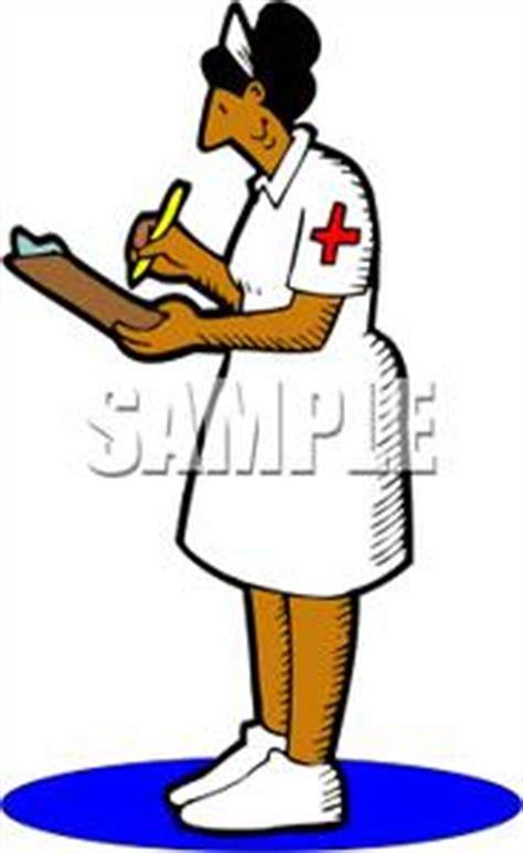 How to write nurses duty report